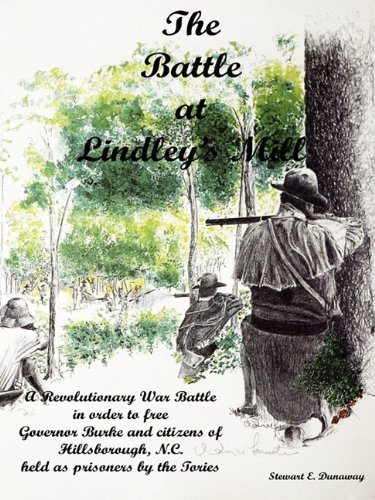 Battle at Lindley's Mill pdf epub