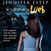 Widow's Web: Elemental Assassin, Book 7 | Jennifer Estep