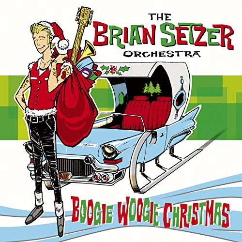 (Boogie Woogie Christmas)