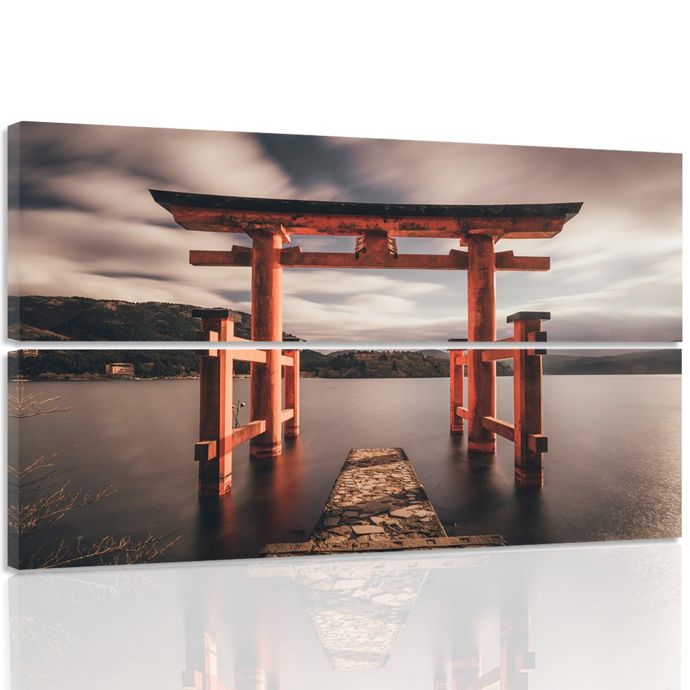 cuadros de japón