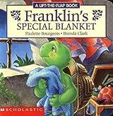 Franklin Board Book #04: Franklin's Special Blanket