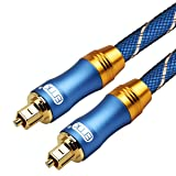 Optical Audio Cable Digital Toslink Cable