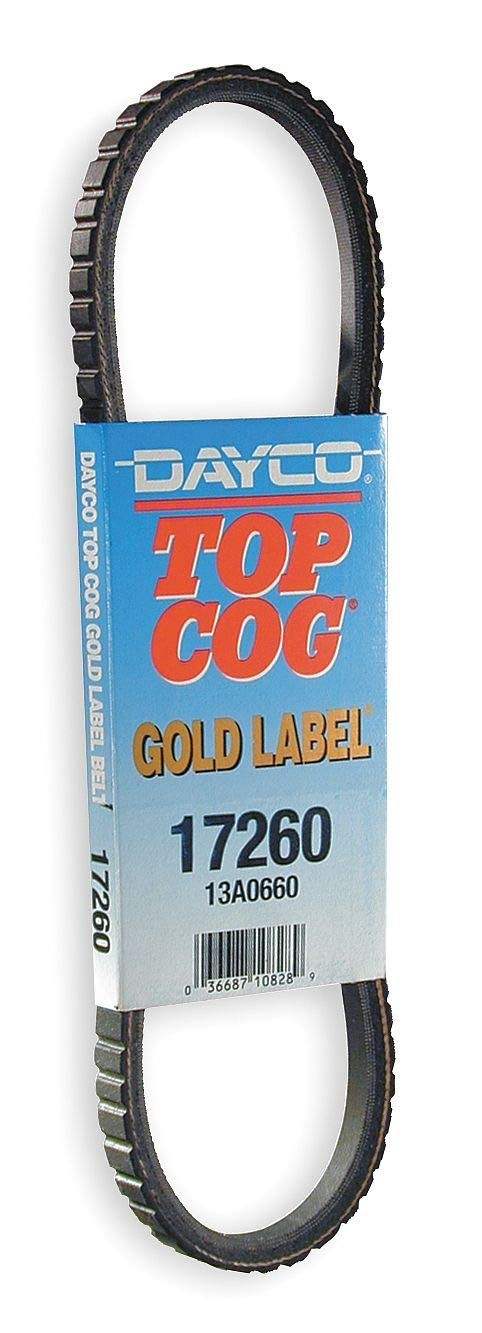 Dayco 17580 Automotive Accessories