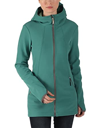 Bench jacke lang damen