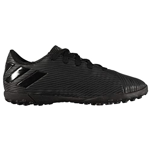 adidas Nemeziz 19.4 TF J, Chaussures de Football garçon