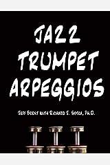 Jazz Trumpet Arpeggios Paperback