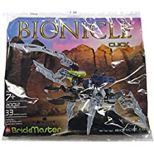 LEGO Bionicle BrickMaster Exclusive Mini Building Set #20012 Click (Bagged)