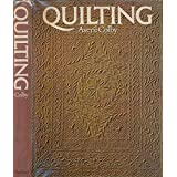 Quilting by Averil Colby (1972-02-17)