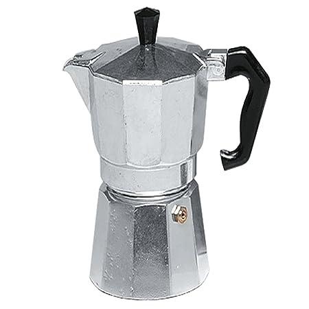 Siena Home KP-900 - Cafetera italiana: Amazon.es: Hogar