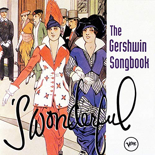 ('S Wonderful: The Gershwin Songbook (Vol. 1))