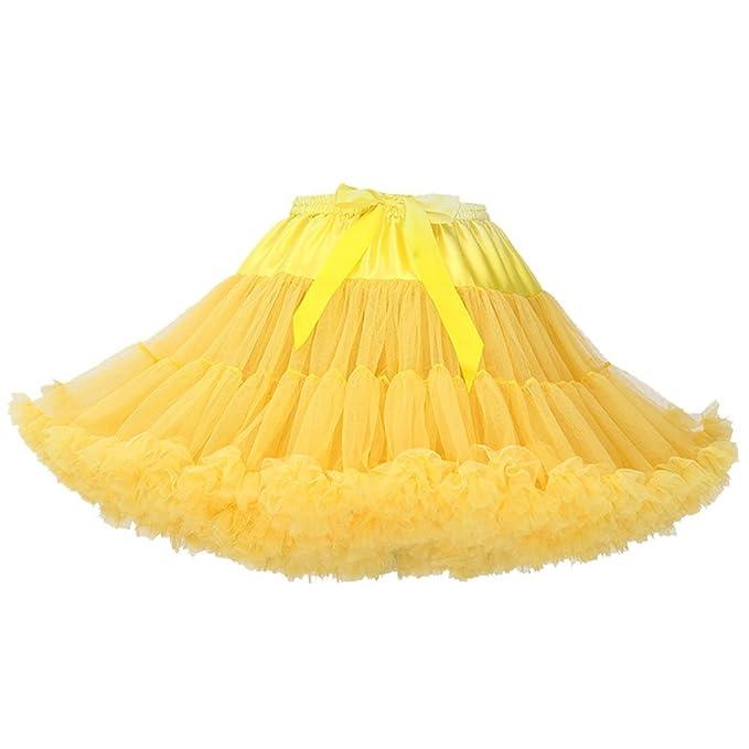 2af0656f0 Falda Tul Capas Faldas de Tul Falda Capa Tutu Mujer Disfraces con Tutu  Tutus para Adultos