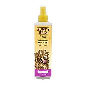 Burt's Bees Pet Natural Waterless Shampoo