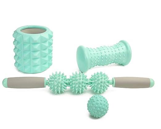 Foam Roller Sports Yoga Foam Eje Strong Traje de Espuma ...