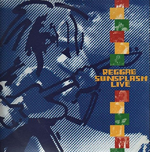Reggae Sunsplash Live '81 [Vinyl] by Mca