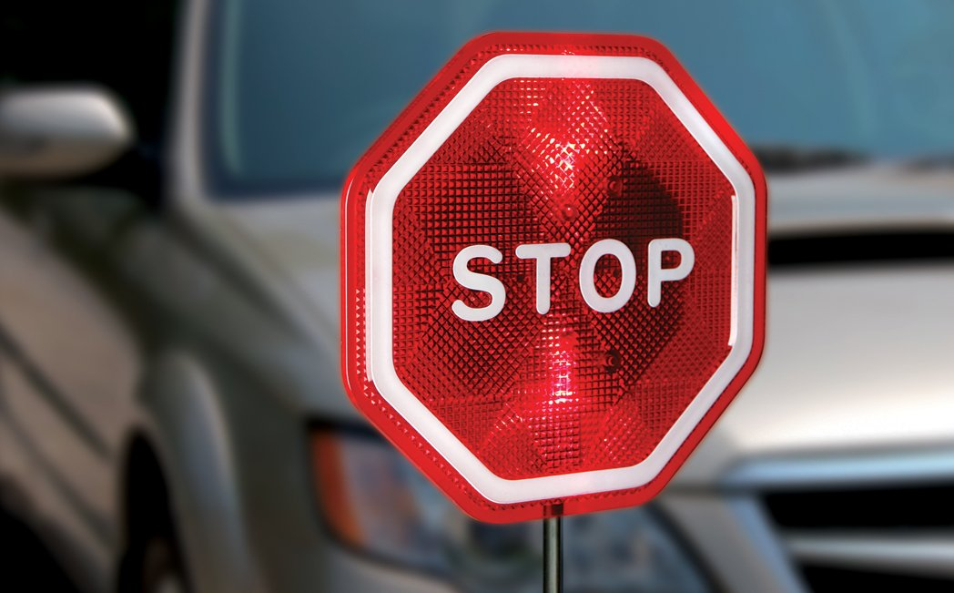 Emerson Auto LED Parking Signal