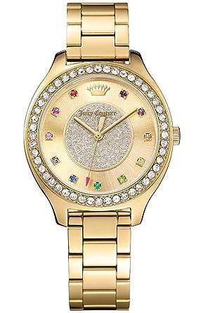 a6d603b83 جوسي كوتور ساعة رسمية انالوج بعقارب , للنساء , ستانلس ستيل , دائري , 1901667
