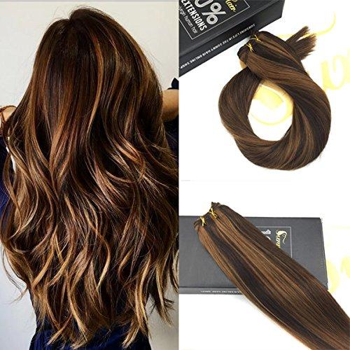 Sunny Brazilian Hair Darkest Straight product image
