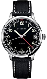 Longines Heritage Military 1938 Automatic Mens Watch L2.789.4.53.0