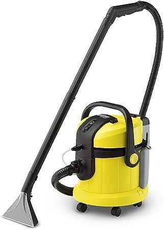 Kärcher Lava-aspirador SE 4002 (1.081-140.0) + Kärcher Limpiador ...