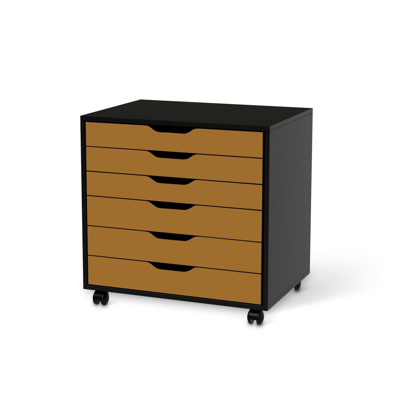 Los muebles-Protector de pantalla para IKEA Alex escritorio ...