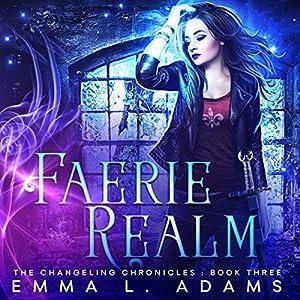 Faerie Realm Audiobook