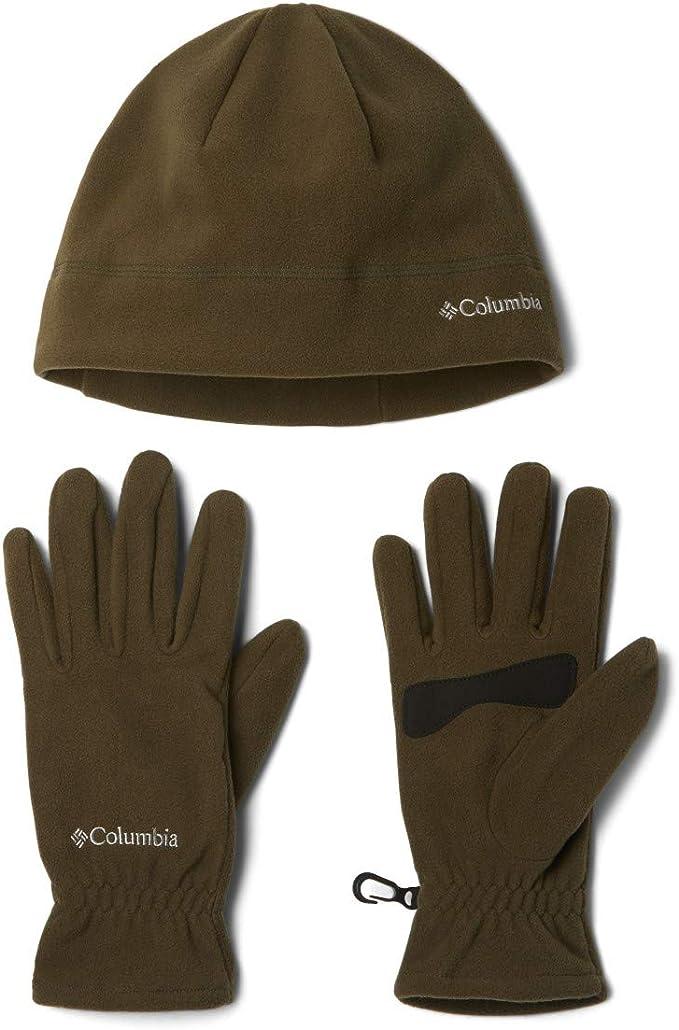 Unisex Adulto Columbia Fast Trek/™ Hat and Glove Set Sombrero Y Guantes