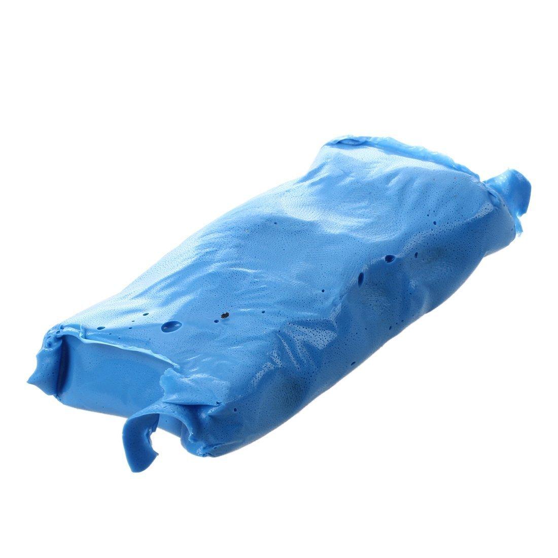 SODIAL(R) Argilla automobile Bar Manutenzione auto Magia Claybar Cleaner --- Blu LEPACA1134
