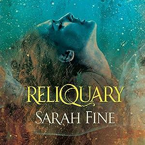 Reliquary Audiobook