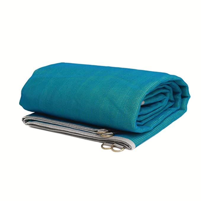 CGEAR The Original Sand-Free Beach Blanket - Solid and Long-Lasting