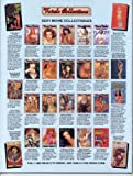 Femme Fatales Magazine CARRIE II Terry Moore DIANA DORS Amy Irving EMILY BERGL Club Vampire SEXY PIN-UPS Holly Fields FEMME FATALES February 1999