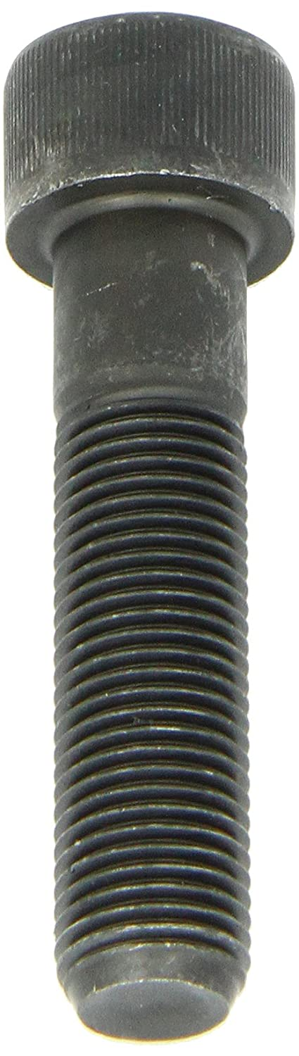 Pack of 50 Fully Threaded Black Oxide Finish M10-1.5 Metric Coarse Threads Alloy Steel Socket Cap Screw Imported Internal Hex Drive 10mm Length Brighton Best 532143 Meets DIN 912//ISO 898