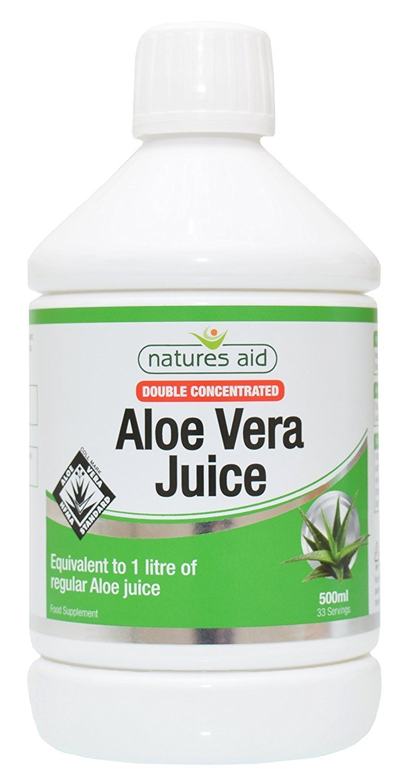 Aloe Vera Juice Barbadensis Blood Circulation Digestion ...