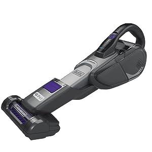 Stanley BLACK & DECKER Vacuum 2.5 Ah