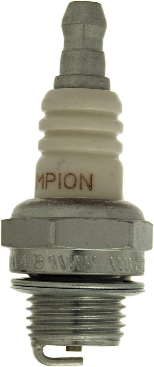 4 Four Champion RCJ4 893 Spark Plug Copper Plus Chainsaw