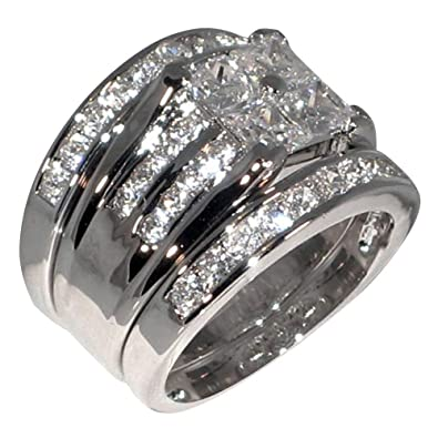 Bridal Ring Bling J16 product image 2