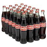 Mexican Coca Cola, Drink Cola, 12 Ounce