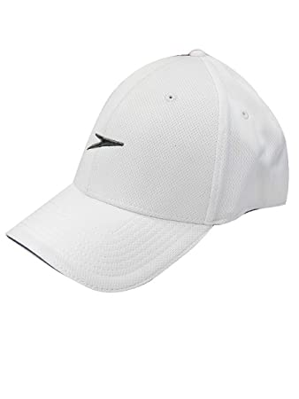 Speedo Performance Cap White Baseball Cap Hat  Amazon.co.uk  Sports    Outdoors 1c15cbe35e1
