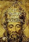 Le premier Saint Augustin par Ratti