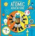 Professor Astro Cats Atomic Adventure
