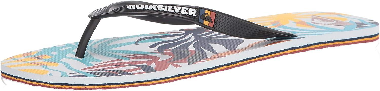 Quiksilver Men's 3 Point Sandal: Shoes