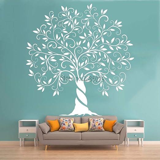Geiqianjiumai Nuevo árbol de la Vida Familiar Jardín Natural ...