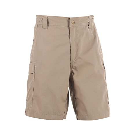 f26076df510e8 Amazon.com : Tru Spec 4233008 Men's Khaki 24-7 Series Simply Tactical St Cargo  Shorts Size 40 : Sports & Outdoors