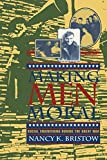 img - for Making Men Moral: Social Engineering During the Great War (The American Social Experience) by Nancy K. Bristow (1996-01-01) book / textbook / text book