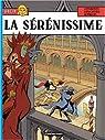 Jhen, tome 11 : La Sérénissime par Pleyers