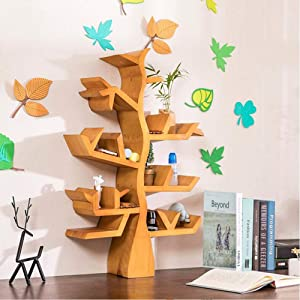 Tree Branch Shaped Shelf