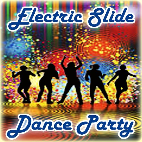Electric Slide Dance Party