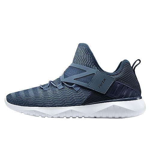 Zapatillas Y Complementos Zapatos Rax Tenis es Hombre Caucho De Para Amazon dzvnzSx