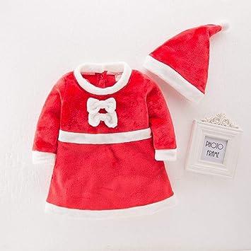 GZ Traje de Navidad para Niños Otoño E Invierno Ropa de Bebé ...