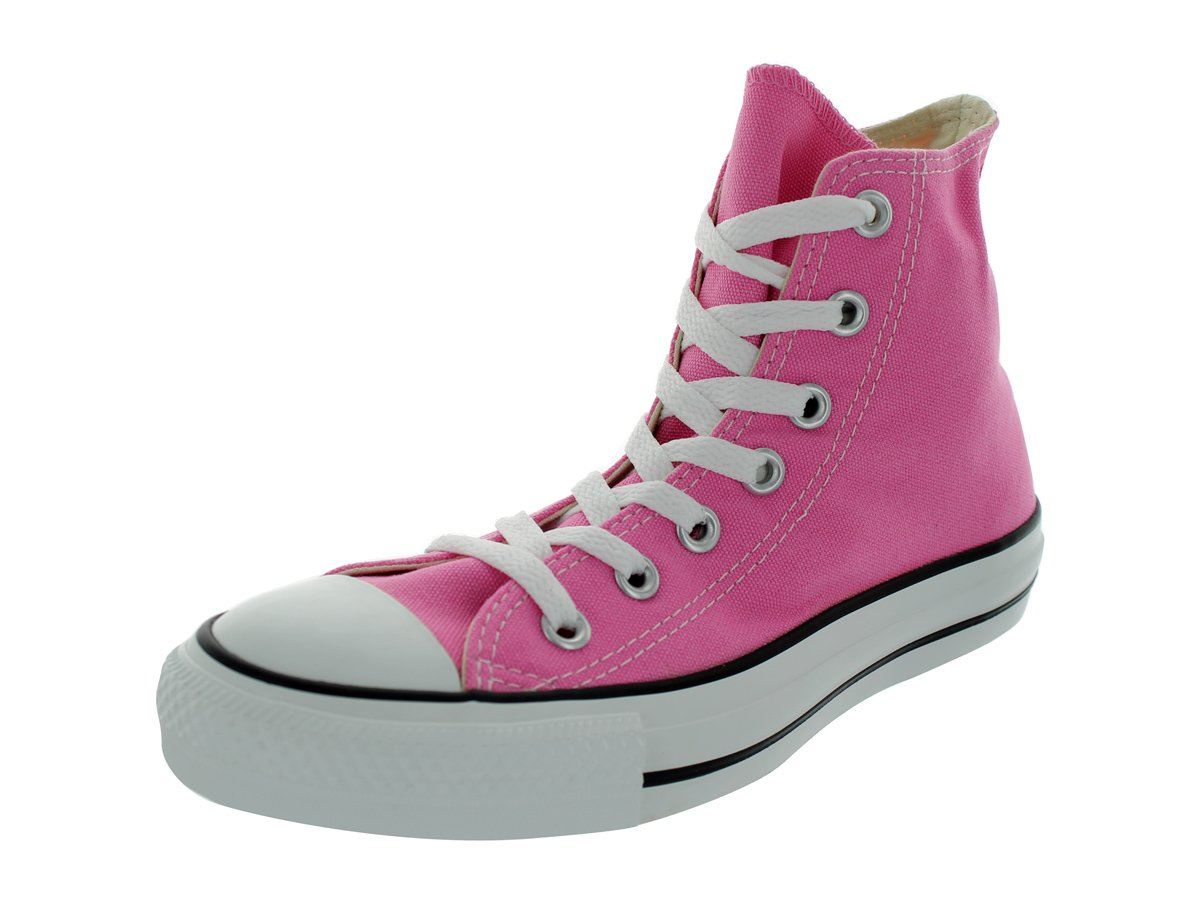Converse AS Hi Can charcoal 1J793 Unisex-Erwachsene Sneaker  36.5|Pink (Rose)