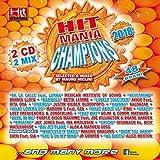 Hit Mania Champions 2018